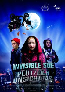 Sue Invisible